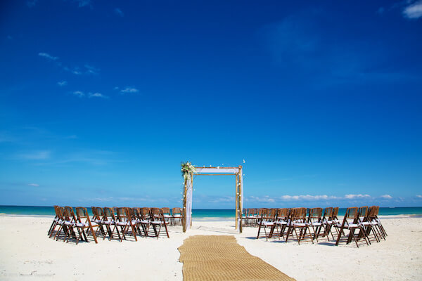 Guestbook - Instagram - Destination Weddings Tulum