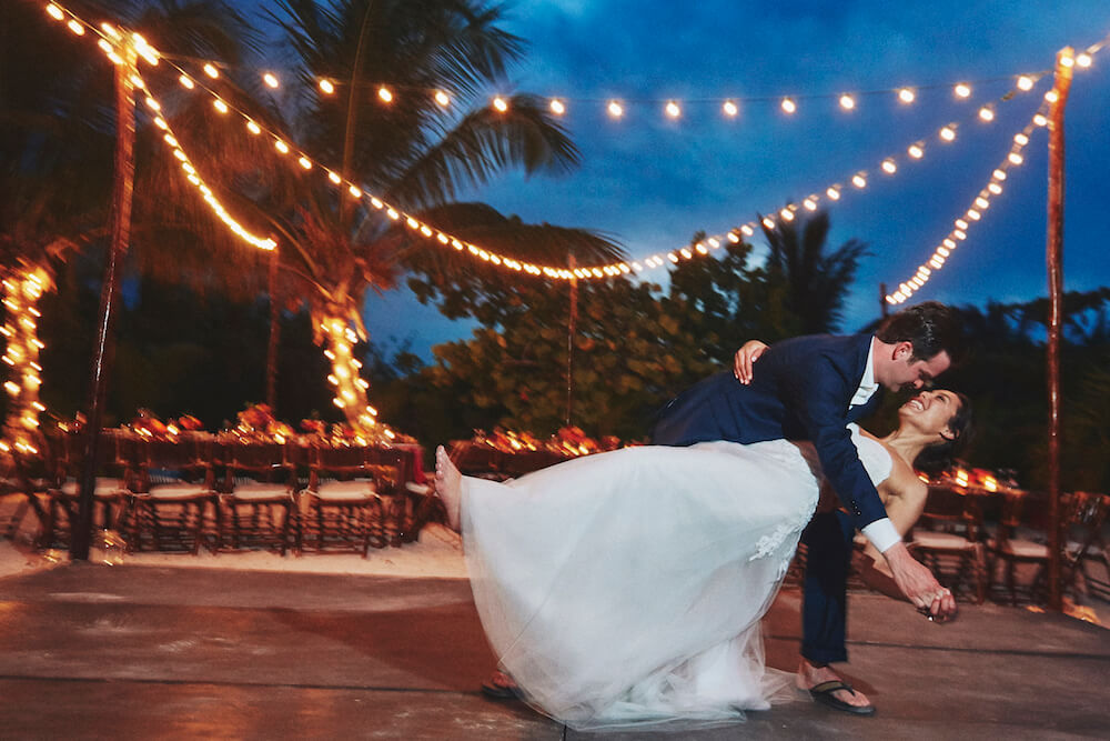 Wedding Party - Blog - Destination Weddings Tulum